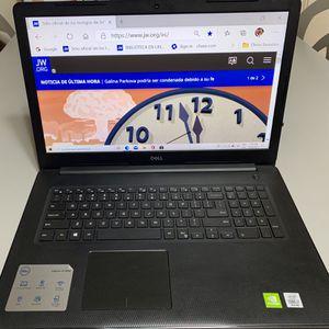 LAPTOP DELL INSPIRON 17 3793 173 Notebook Intel i7 TH 10 GEN (EN GARANTÍA) for Sale in Hialeah, FL