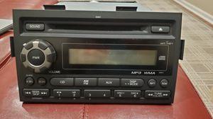 Honda Ridgeline OEM stereo for Sale in Virginia Beach, VA