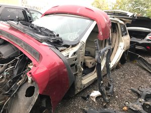FOR PARTS ONLY 2011 JEEP GRAND CHEROKEE for Sale in Detroit, MI