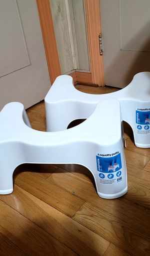 Brand New Squatty Potty for Sale in Los Angeles, CA