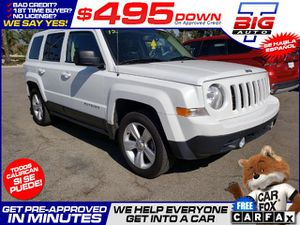 2017 Jeep Patriot for Sale in Fontana, CA