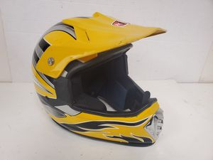RODIA DOT Fiberglass RX-4 Motorcycle Helmet, Size Small for Sale in Duluth, GA