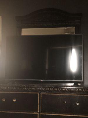 LG TV 50 inch for Sale in Las Vegas, NV