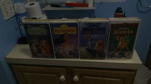Walt Disney movies for Sale in North Providence, RI