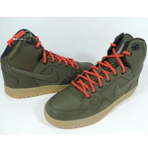 Nike Son of Force Mid Winter Mens Shoes Waterproof 8 US for Sale in Aurora, IL