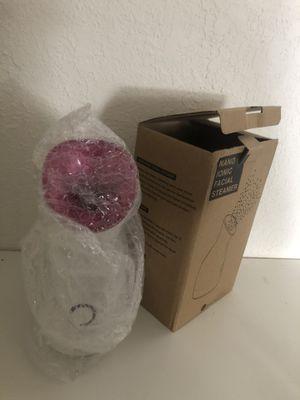 Nano Ionic Facial Steamer Brand New for Sale in Miami Beach, FL