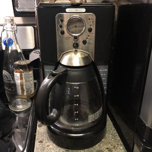 Mr coffee coffee maker for Sale in Los Angeles, CA