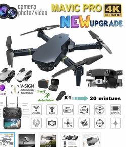 Mavic Pro Mini Drone Brand New Only Tested !!! for Sale in Leesburg,  VA