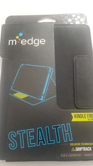 Cover protect for kindle fire 7 for Sale in Houston, TX