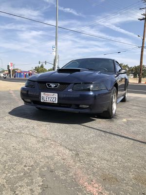 2002 mustang GT for Sale in Fresno, CA