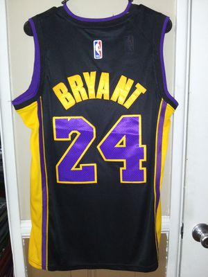 New! Mens SMALL Fitted Kobe Bryant USA Basketball Jersey Stitched $50. Ships +$3. Pick up in West Covina for Sale in West Covina, CA