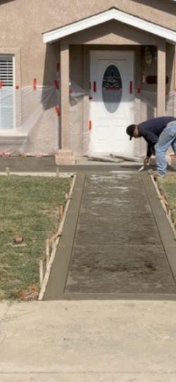 Concrete Mason for Sale in Modesto,  CA
