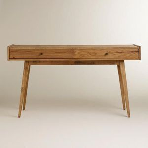 World Market Lawrence Console Table for Sale in San Ramon, CA
