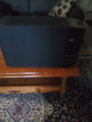 Bose subwoofer for Sale in Modesto, CA