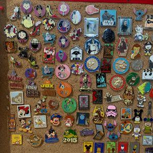 Disney pins ! for Sale in San Diego, CA
