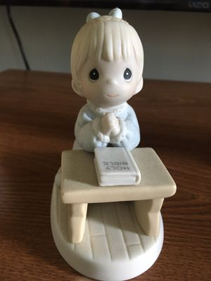 Precious Moments Figurines for Sale in Carol Stream, IL