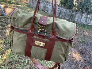 Sword & Plough laptop bag for Sale in Tacoma, WA