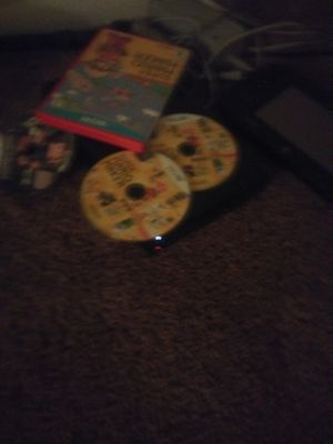 Nintendo Wii u everything included for Sale in Nashville, TN