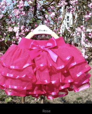 Size 4 Tutu skirt for Sale in Austell, GA