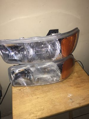 GMC Yukon front lights for Sale in West Los Angeles, CA