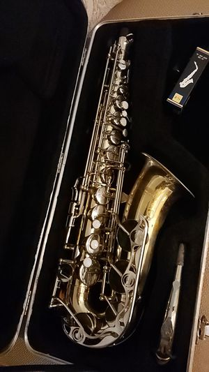 Great Deal!!!Sax for Sale in Houston, TX