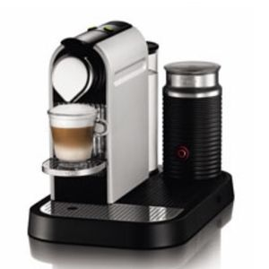 Nespresso Espresso Maker With Milk Frother for Sale in San Diego, CA