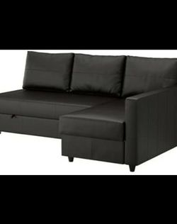 Sectional Sofa Bed w/ Storage for Sale in Pittsburgh,  PA