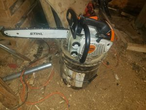 STIHL for Sale in Winchester, VA