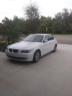 BMW 528I for Sale in Riverview, FL