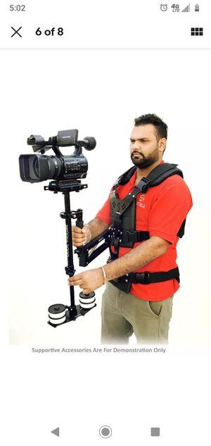 Stedicam Steadicam Stabilizer Vest DSLR Video for Sale in Fort Lauderdale, FL