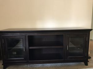 TV Stand with Plenty of Storage! for Sale in Charleston, WV