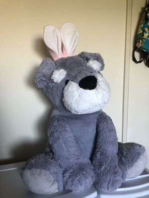 Large Dog Stuffed Animal for Sale in Los Angeles, CA