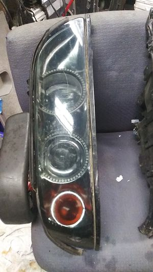 2002 BMW 525i headlights! for Sale in Portland, OR