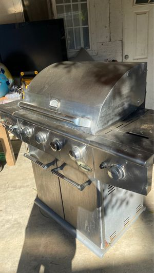 amana bbq grill for Sale in Fontana, CA