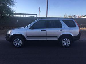 2002 Honda CRV (Clean Title) for Sale in Phoenix, AZ