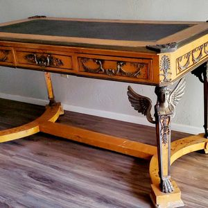 Neo Egyptian Revivalism Desk. for Sale in Phoenix, AZ