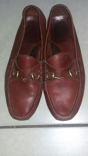 Gucci loafers size 11.5 for Sale in Las Vegas, NV