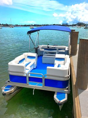 Boat for sale for Sale in Hollywood, FL