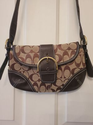 Cute Little Coach Bag. $20 for Sale in Laveen Village, AZ