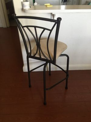 2 high bar stools for Sale in Las Vegas, NV