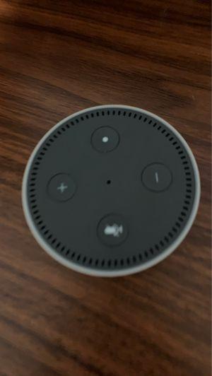 Amazon echo dot (1st gen) for Sale in San Diego, CA