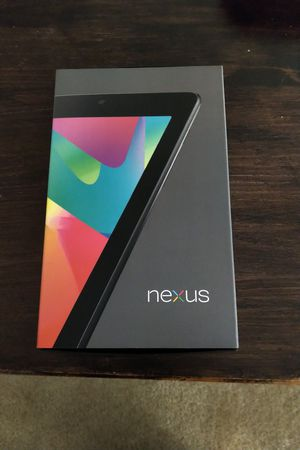 Google Nexus 7 32GB for Sale in Arlington, VA