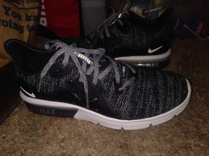 (Women's) >Nike AirMax [Sequent#3] <Size:> 8< for Sale in Seattle, WA