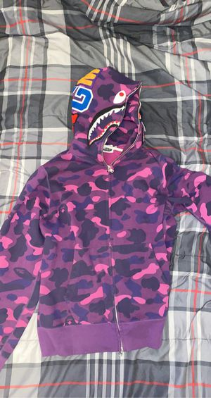 Bape hoddie for Sale in New York, NY