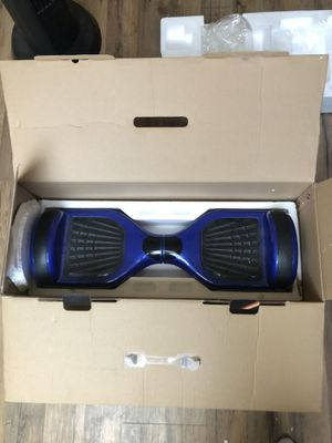 Smart Balance Hoverboard for Sale in Fontana, CA