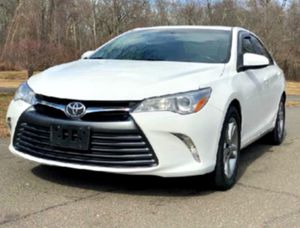 No low-ball offers 2015 Camry  for Sale in Franklin, TN