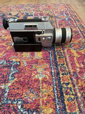 Canon super 8 auto zoom 814 for Sale in Tacoma, WA