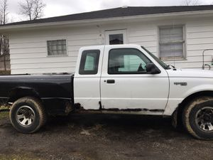 2000 ford ranger for Sale in Mansfield, OH