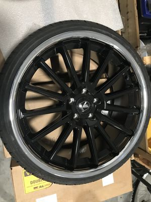 Rim package for Sale in Grimes, IA
