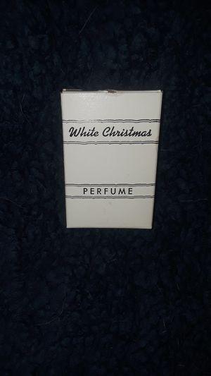 Saravel: White Christmas Perfume for Sale in Pensacola, FL